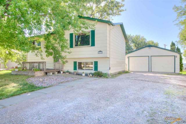 4015 Sherry Ct, Rapid City, SD 57703 (MLS #146012) :: Christians Team Real Estate, Inc.