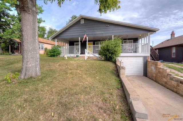 1316 Quincy, Rapid City, SD 57701 (MLS #146030) :: Christians Team Real Estate, Inc.