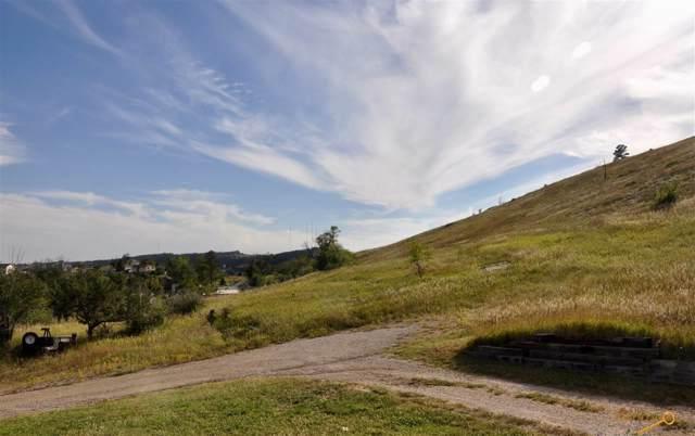 1614 Custer, Rapid City, SD 57701 (MLS #146037) :: Christians Team Real Estate, Inc.