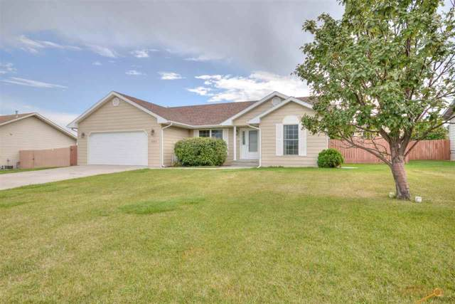 10915 Bellingham Dr, Summerset, SD 57718 (MLS #146041) :: Dupont Real Estate Inc.