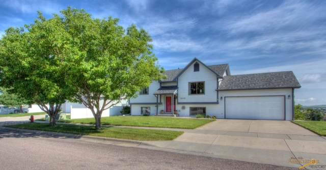 1008 Sitka, Rapid City, SD 57701 (MLS #146048) :: Christians Team Real Estate, Inc.