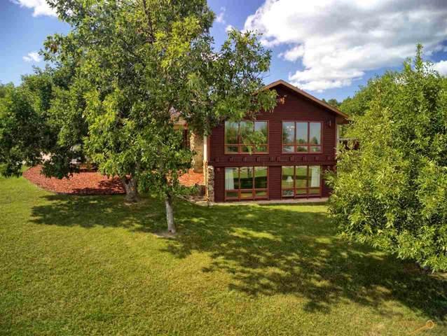 8104 Woodland Dr, Black Hawk, SD 57718 (MLS #146050) :: Heidrich Real Estate Team