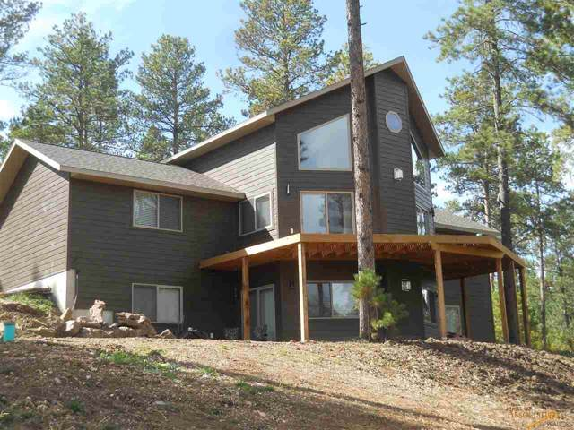 20793 Aspen Hollow Ct, Sturgis, SD 57785 (MLS #146051) :: Heidrich Real Estate Team