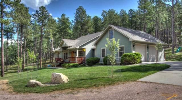 7411 Pinewood Ct, Rapid City, SD 57702 (MLS #146053) :: Christians Team Real Estate, Inc.