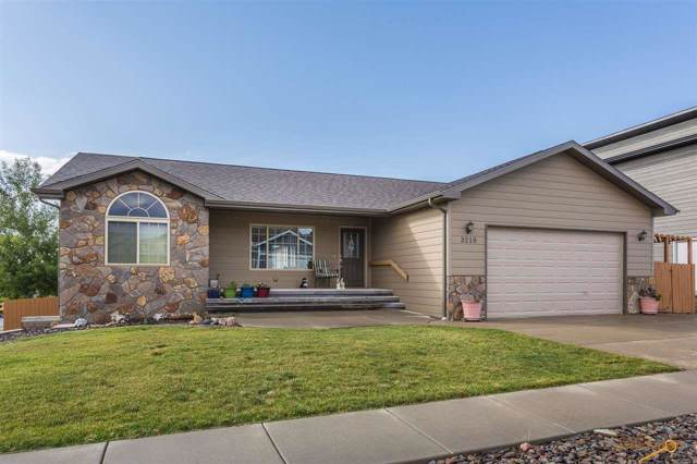 3219 New England Street, Rapid City, SD 57703 (MLS #146054) :: Dupont Real Estate Inc.