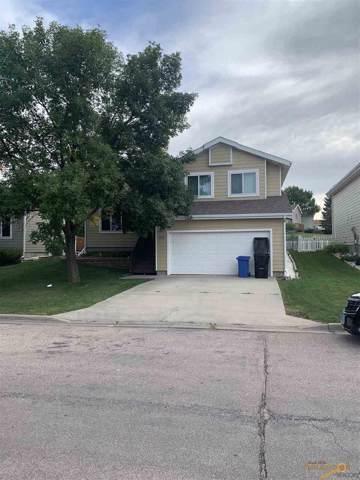 1213 Range View Cir, Rapid City, SD 57701 (MLS #146056) :: Christians Team Real Estate, Inc.