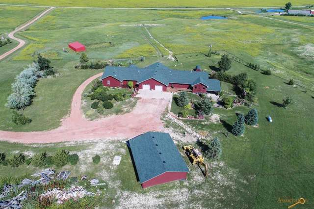 23557 Old Folsom Rd, Rapid City, SD 57703 (MLS #146058) :: VIP Properties