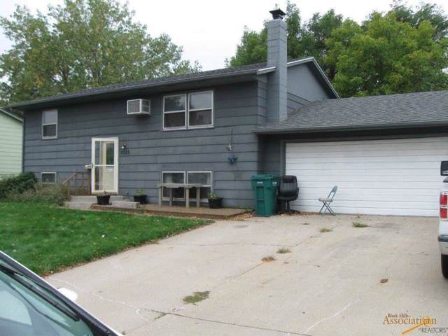 6325 W Elmwood Dr, Black Hawk, SD 57718 (MLS #146074) :: Dupont Real Estate Inc.