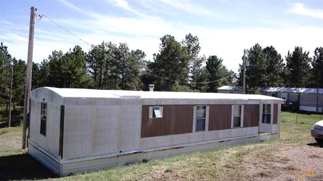 27604 Other, Hot Springs, SD 57747 (MLS #146079) :: Dupont Real Estate Inc.