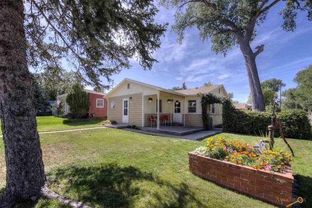 2103 5TH AVE, Rapid City, SD 57702 (MLS #146093) :: Dupont Real Estate Inc.