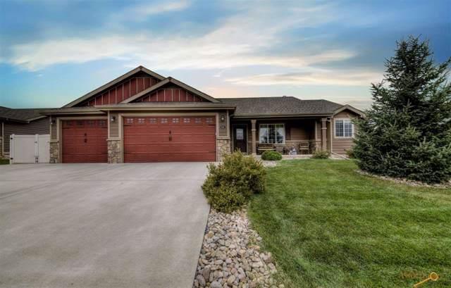 6307 Seminole Ln, Rapid City, SD 57702 (MLS #146096) :: Dupont Real Estate Inc.