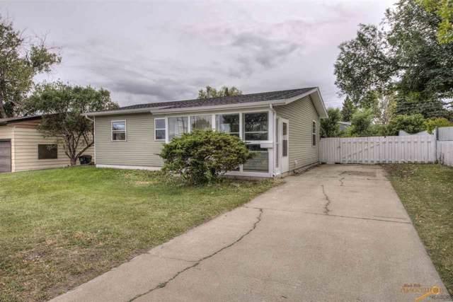 315 E Anamosa, Rapid City, SD 57701 (MLS #146112) :: Christians Team Real Estate, Inc.
