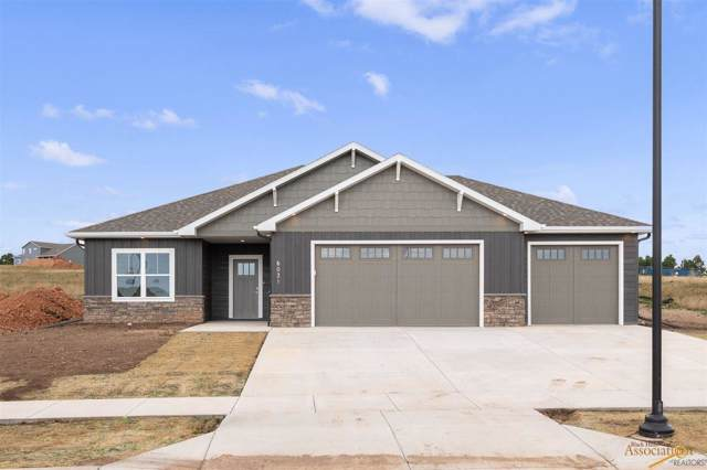 6021 Wind River Rd, Rapid City, SD 57702 (MLS #146117) :: Christians Team Real Estate, Inc.