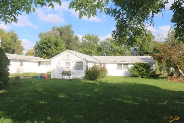 116 South Gate Rd, Box Elder, SD 57719 (MLS #146118) :: Heidrich Real Estate Team