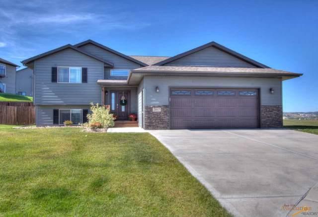 2807 Asti Ct, Rapid City, SD 57701 (MLS #146120) :: Dupont Real Estate Inc.