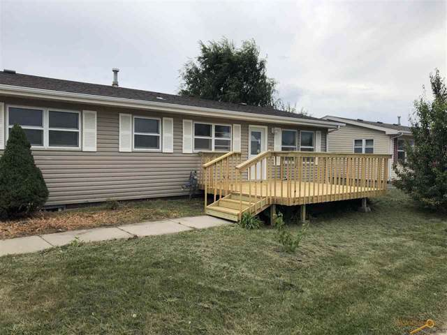 324 Mule Deer Trail, Box Elder, SD 57719 (MLS #146142) :: VIP Properties