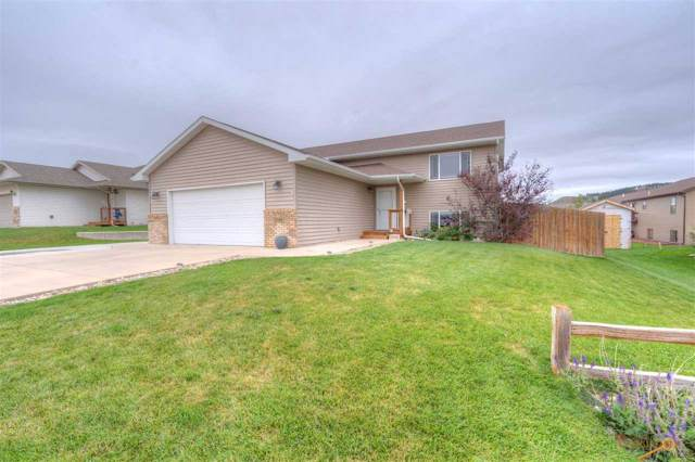 6590 Astoria Ln, Summerset, SD 57718 (MLS #146147) :: Dupont Real Estate Inc.