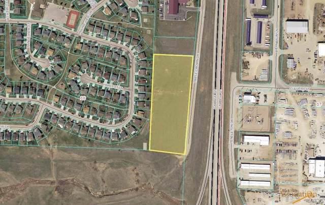 TBD Triple Crown Dr, Rapid City, SD 57701 (MLS #146170) :: Christians Team Real Estate, Inc.
