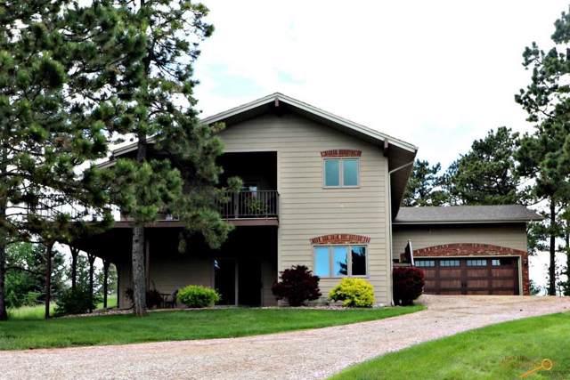 4468 W Glen Pl, Rapid City, SD 57702 (MLS #146173) :: Dupont Real Estate Inc.