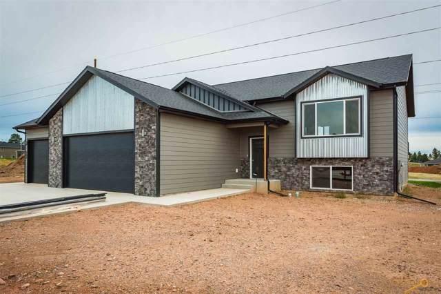 4564 Lahinch St, Rapid City, SD 57702 (MLS #146179) :: Christians Team Real Estate, Inc.