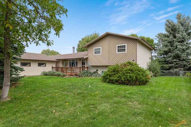 910 Virginia Ln, Rapid City, SD 57701 (MLS #146183) :: Dupont Real Estate Inc.