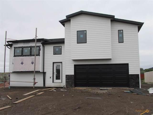 143 Cobalt Dr, Rapid City, SD 57701 (MLS #146184) :: Christians Team Real Estate, Inc.
