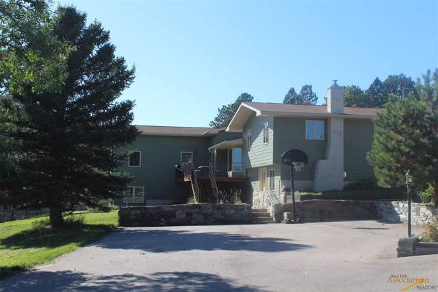 2333 Carter Dr, Rapid City, SD 57702 (MLS #146186) :: Dupont Real Estate Inc.