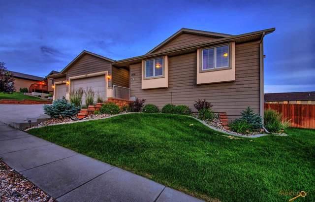 2939 Sourdough Rd, Rapid City, SD 57702 (MLS #146189) :: Dupont Real Estate Inc.