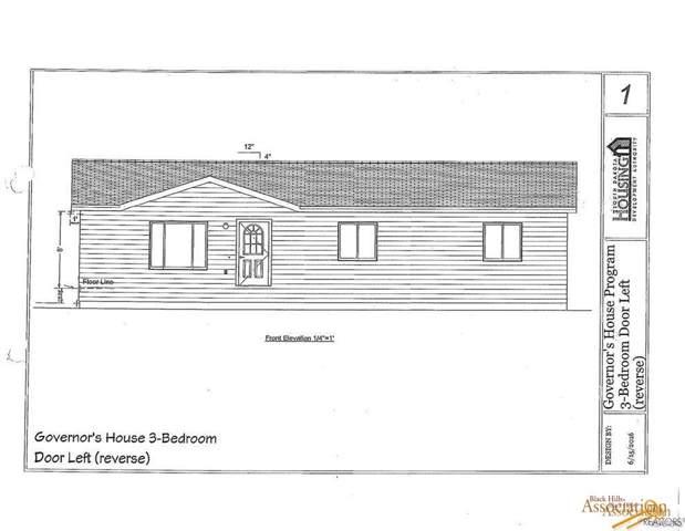 775 Marie St, Hermosa, SD 57744 (MLS #146193) :: Heidrich Real Estate Team
