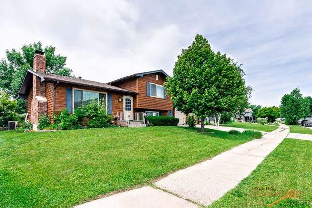 829 E Elk, Rapid City, SD 57701 (MLS #146196) :: Christians Team Real Estate, Inc.