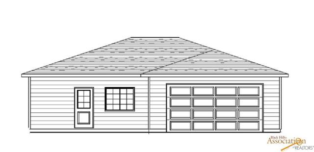 23478 Brahman Lane, Rapid City, SD 57703 (MLS #146198) :: Dupont Real Estate Inc.