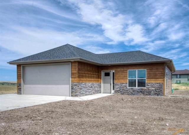 23486 Brahman Lane, Rapid City, SD 57703 (MLS #146199) :: Dupont Real Estate Inc.