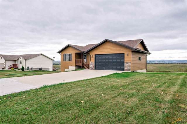 22961 Candlelight Dr, Rapid City, SD 57703 (MLS #146203) :: Christians Team Real Estate, Inc.
