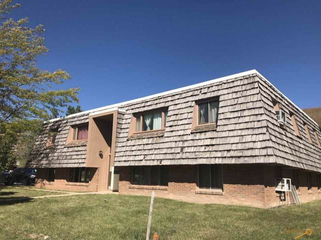 1408 38TH, Rapid City, SD 57702 (MLS #146211) :: Dupont Real Estate Inc.
