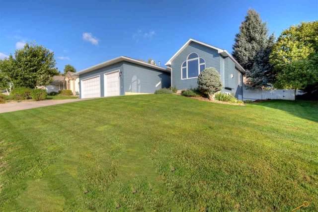 616 Alta Vista Dr, Rapid City, SD 57701 (MLS #146245) :: Christians Team Real Estate, Inc.