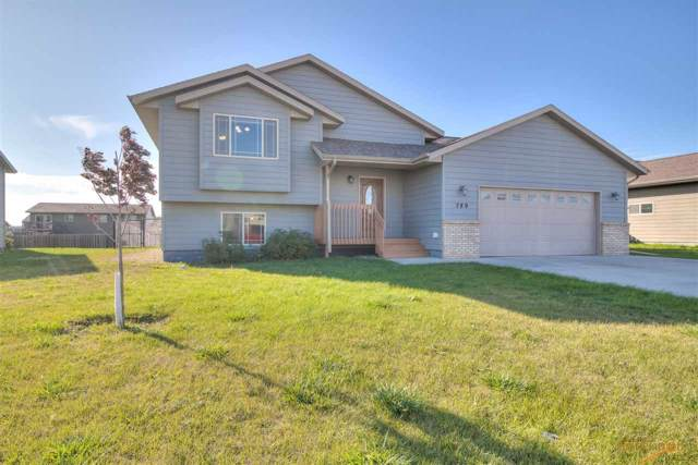789 Sonic Way, Box Elder, SD 57719 (MLS #146246) :: Heidrich Real Estate Team