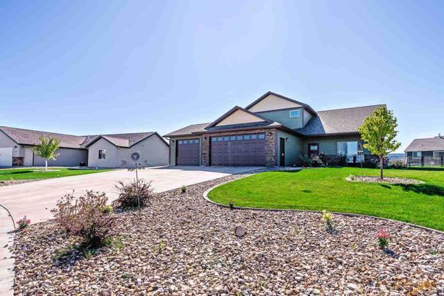 3785 Ward Ave, Spearfish, SD 57783 (MLS #146251) :: Dupont Real Estate Inc.