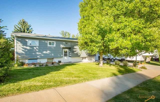 4018 Brookside Dr, Rapid City, SD 57702 (MLS #146254) :: Dupont Real Estate Inc.