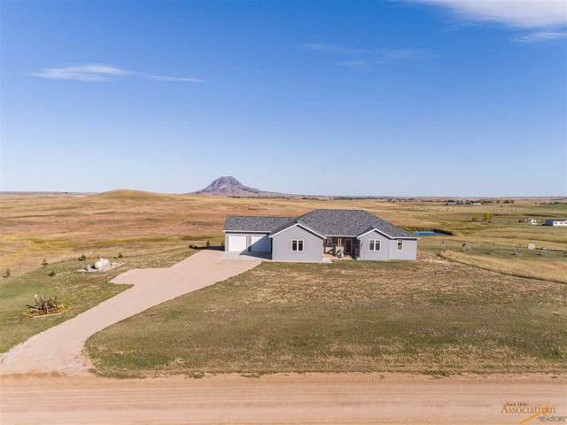 20228 Avalanche Rd, Whitewood, SD 57793 (MLS #146257) :: Heidrich Real Estate Team