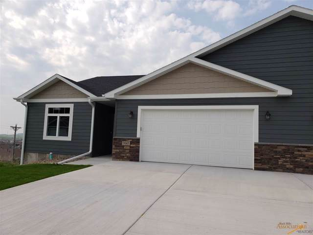 3045 Hoefer Ave, Rapid City, SD 57701 (MLS #146268) :: Dupont Real Estate Inc.