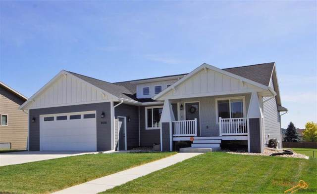 824 Summerfield Dr, Rapid City, SD 57703 (MLS #146274) :: Christians Team Real Estate, Inc.