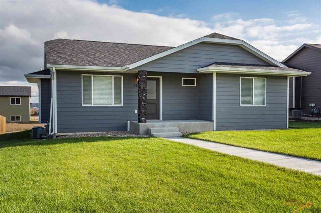 1214 Juneau Dr, Box Elder, SD 57719 (MLS #146280) :: Heidrich Real Estate Team