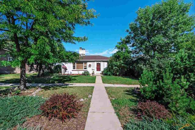 1022 South St, Rapid City, SD 57701 (MLS #146289) :: Christians Team Real Estate, Inc.