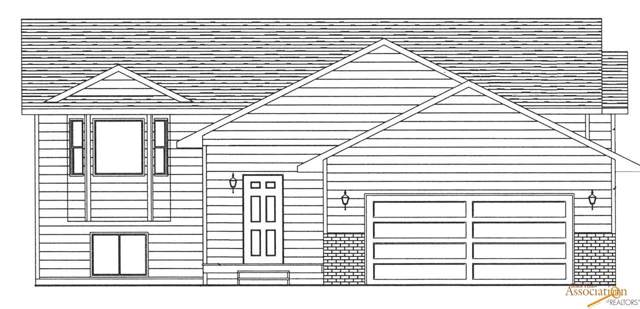 325 Giants Dr, Rapid City, SD 57701 (MLS #146290) :: Dupont Real Estate Inc.
