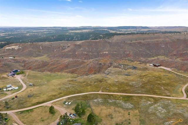 27941 Cascade Springs Rd, Hot Springs, SD 57747 (MLS #146296) :: Christians Team Real Estate, Inc.