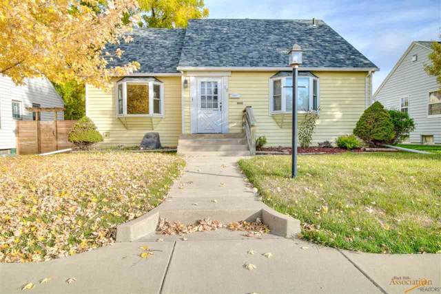 712 St Cloud, Rapid City, SD 57701 (MLS #146304) :: Christians Team Real Estate, Inc.