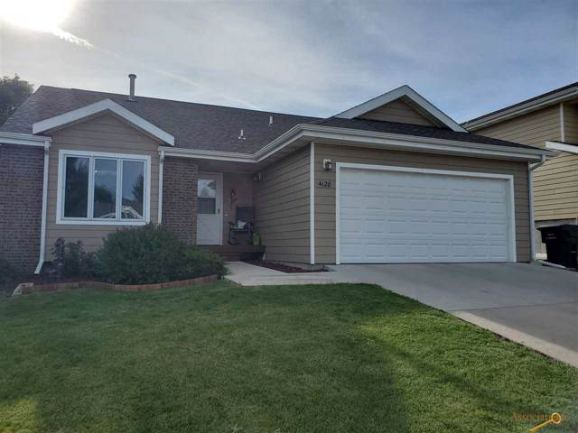 4128 Prairie View Dr, Rapid City, SD 57701 (MLS #146305) :: Dupont Real Estate Inc.