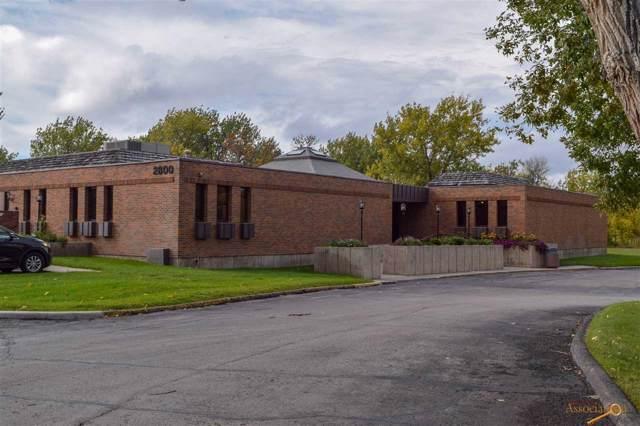 2800 Jackson Blvd, Rapid City, SD 57702 (MLS #146309) :: Dupont Real Estate Inc.
