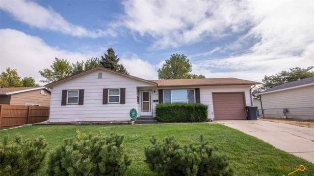 3408 Grandview Dr, Rapid City, SD 57701 (MLS #146313) :: Dupont Real Estate Inc.