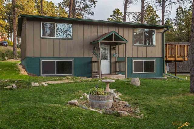 13045 Berry Spur, Rapid City, SD 57702 (MLS #146316) :: Dupont Real Estate Inc.